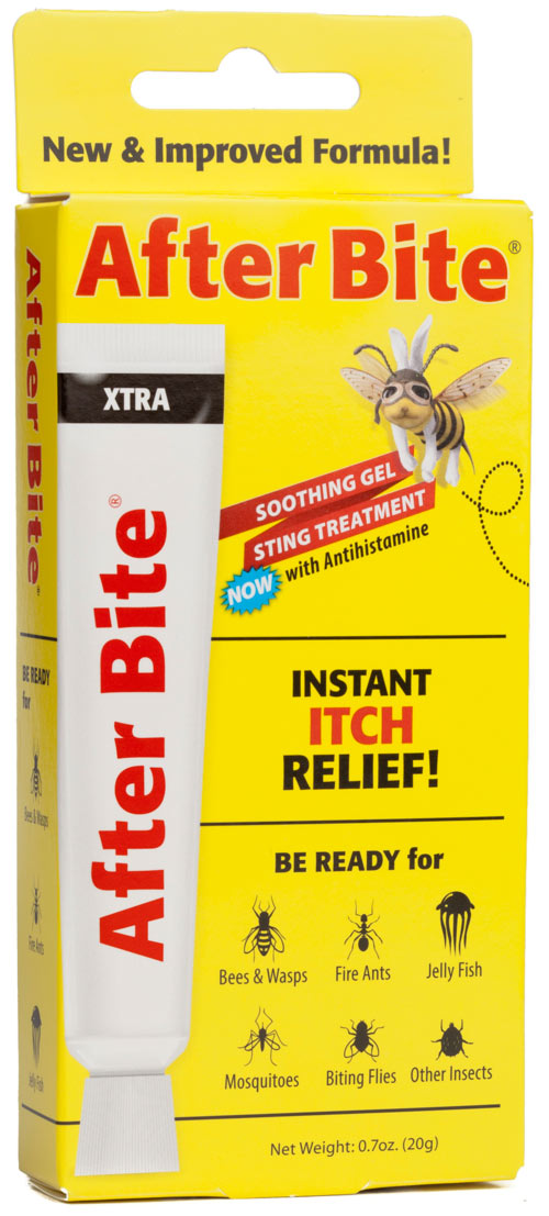 After Bite® Xtra New & Improved