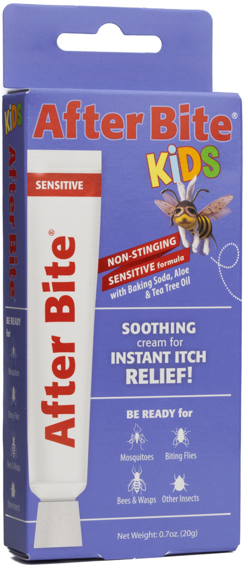 After Bite® Kids