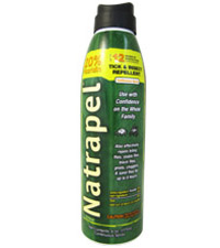 Natrapel® 6oz Eco Spray